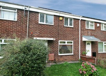 Thumbnail 3 bedroom terraced house for sale in Sedgemoor Road, Middlesbrough, Cleveland