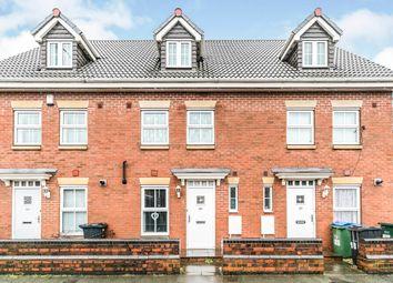 Thumbnail 3 bed town house for sale in Powke Lane, Rowley Regis