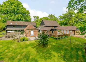 5 bed barn conversion for sale in Guildford Road, Rudgwick, Horsham, West Sussex RH12
