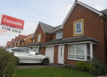 Thumbnail 3 bed detached house for sale in Reardon Court, Woodloes Avenue South, Warwick