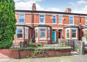 3 bed terraced house for sale in St. Brendans Road, Manchester, Greater Manchester M20