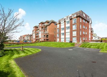 Thumbnail 2 bed flat for sale in South Promenade, Lytham St. Annes