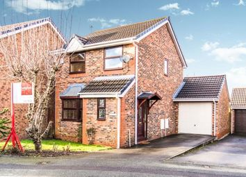 Thumbnail 3 bedroom detached house for sale in Dales Brow Avenue, Ashton Under Lyne, Greater Manchester