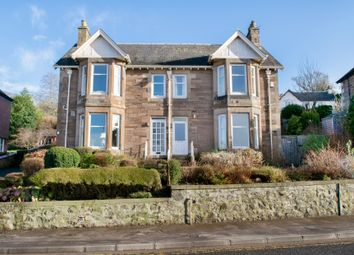 Thumbnail 4 bed semi-detached house for sale in Dundee Road, Perth, Perthshire