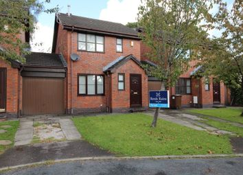 Thumbnail Detached house to rent in Ambergate, Ingol, Preston
