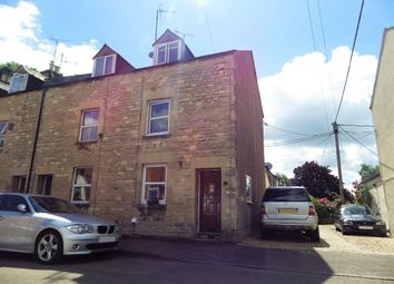Thumbnail 3 bed end terrace house to rent in Prospect Place, Cirencester