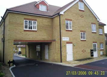 Thumbnail 1 bed flat to rent in Holly Court, Bower Way, Cippenham