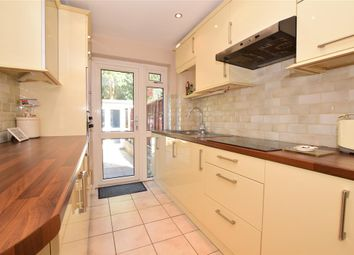 Thumbnail 3 bed end terrace house for sale in The Pines, Woodford Green, Essex