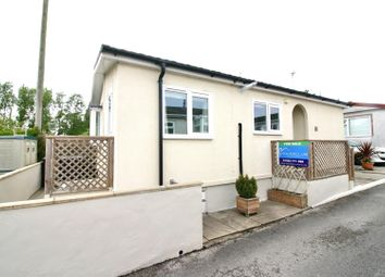 1 bed mobile/park home for sale in Middleton Road, Heysham, Morecambe LA3