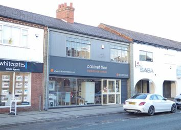 Thumbnail Commercial property for sale in Nantwich Road, Crewe, Cheshire