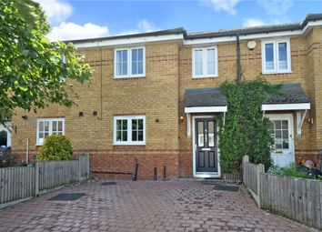 Thumbnail 5 bed town house for sale in Garth Road, Morden