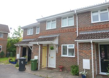 Thumbnail 2 bed terraced house to rent in Blackcap Close, Rowland's Castle