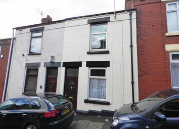 Thumbnail 3 bed terraced house to rent in Duncan Street, St Helens