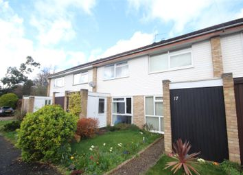 Thumbnail 2 bed terraced house to rent in Falstone, Woking