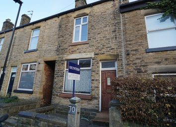 Thumbnail 3 bedroom terraced house for sale in Tasker Road, Crookes, Sheffield