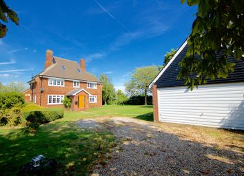 4 bed detached house for sale in Brook End Road South, Chelmsford CM2