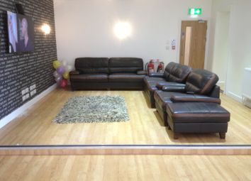 Thumbnail 4 bedroom shared accommodation to rent in Mansel Street, Swansea