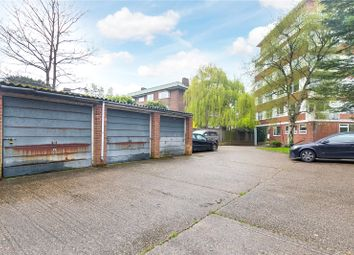 Parking/garage for sale in Eden Lodge, 217 Willesden Lane, London NW6