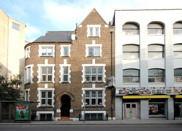 Thumbnail 3 bedroom flat to rent in Commercial Street, Old Street