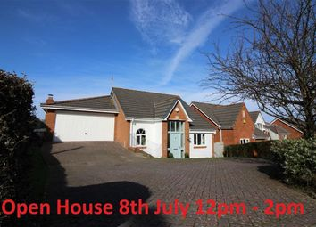 Thumbnail 6 bed detached house for sale in Cleave Road, Sticklepath, Barnstaple