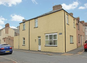 Thumbnail 3 bed end terrace house for sale in Beech Street, Barrow-In-Furness, Cumbria