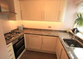 Thumbnail 2 bed flat to rent in St. Johns Hill Road, St. Johns, Woking