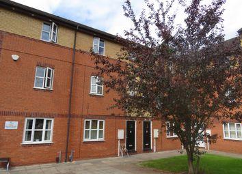 Thumbnail 6 bed terraced house for sale in Denison Court, Denison Street, Nottingham