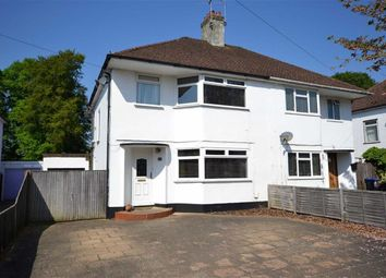 3 bed semi-detached house for sale in Beeches Avenue, Charmandean, Worthing, West Sussex BN14
