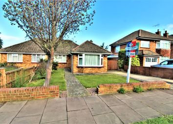 2 bed semi-detached bungalow for sale in Benhall Avenue, Benhall, Cheltenham GL51