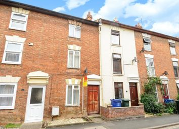 Thumbnail 3 bedroom terraced house for sale in Gatteridge Street, Banbury