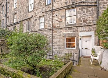 Thumbnail 1 bed flat for sale in 16A Scotland Street Lane West, New Town