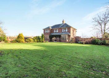 Thumbnail 4 bed detached house for sale in Freckleton Road, Kirkham, Preston, England
