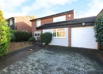 Thumbnail 4 bed detached house for sale in Drumaline Ridge, Old Malden, Worcester Park