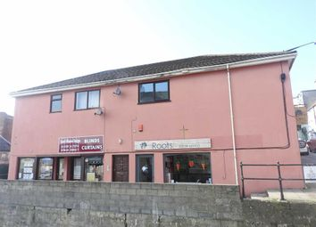 Thumbnail 1 bed flat for sale in Priory Court, Priory Street, Cardigan