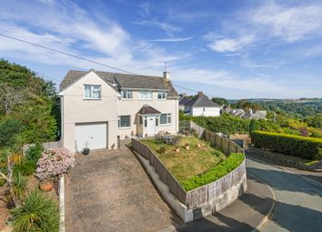 Thumbnail 4 bed detached house for sale in Cherry Tree Drive, Brixton, Plymouth