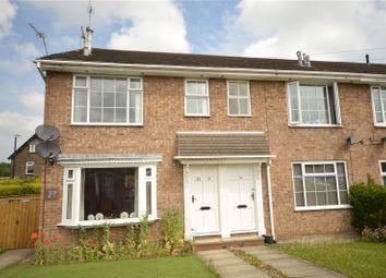 Thumbnail 2 bed flat for sale in Redwood Way, Yeadon, Leeds