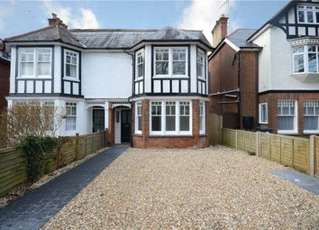 4 bed semi-detached house for sale in Winchester Road, Basingstoke, Hampshire RG21