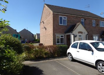 Thumbnail 1 bed property to rent in Whimbrel Close, Bicester