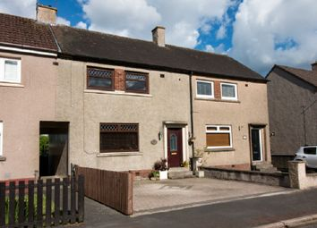 Thumbnail 2 bed terraced house for sale in Sidehead Road, Harthill, Shotts