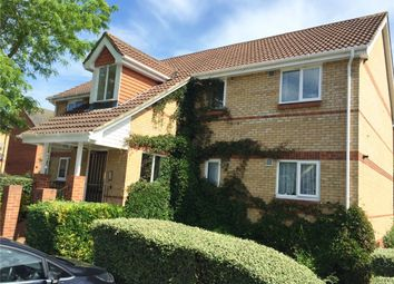 Thumbnail 1 bed flat to rent in Mead Court, Egham
