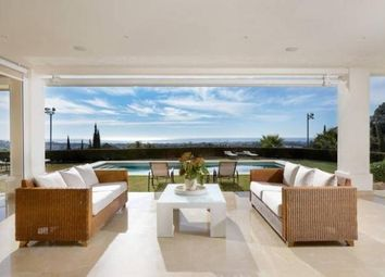 Thumbnail 6 bed detached house for sale in La Quinta, Andalucia, Spain