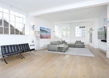 Thumbnail 2 bed flat for sale in Lamb Brewery Studios, Chiswick