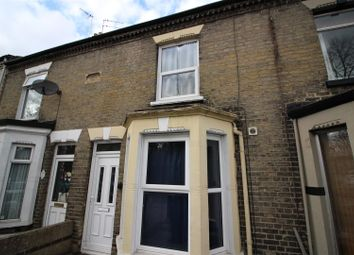 Thumbnail 4 bedroom property to rent in Dereham Road, Norwich