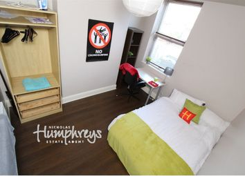 Thumbnail 5 bed shared accommodation to rent in Kearsley Road, Sheffield