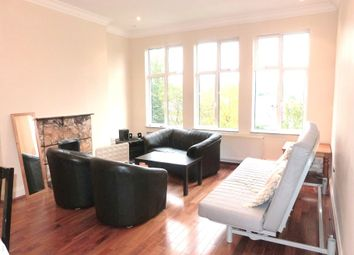 Thumbnail 3 bed flat for sale in Eagle Lodge, Golders Green Road, London