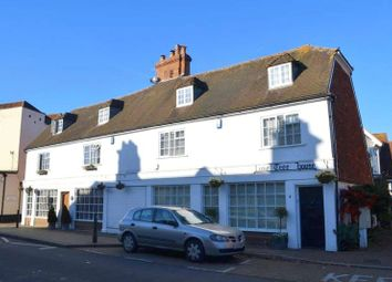 Thumbnail 4 bed property for sale in High Street, Hadlow, Tonbridge