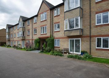 Thumbnail 1 bedroom flat for sale in Old Market Court, St. Neots