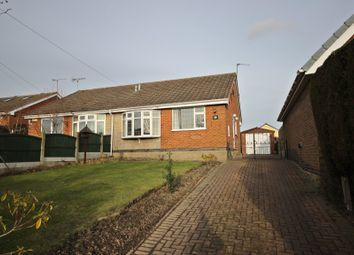 Thumbnail 2 bed bungalow to rent in Sycamore Close, Selston