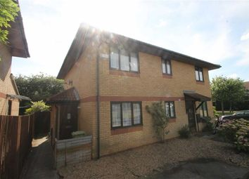 Thumbnail 1 bedroom end terrace house to rent in Burano Grove, Wavendon Gate, Wavendon Gate Milton Keynes