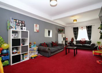 Thumbnail 3 bedroom end terrace house for sale in Francis Terrace, Llanharan, Pontyclun